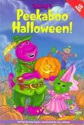 Barney's Peekaboo Halloween!