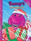 Barney's Christmas Fun
