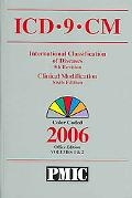 Icd-9-cm 2006 Office Standard Edition