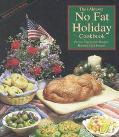 Almost No-Fat Holiday Cookbook Festive Vegetarian Recipes