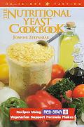 Nutritional Yeast Cookbook Recipes Using Red Star Vegetarian Support Formula