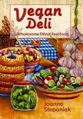 Vegan Deli Wholesome Ethnic Fast Food
