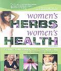 Women's Herbs Women's Health