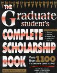 Graduate Student's Comp.scholarship Bk.