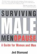 Surviving Male Menopause: A Guide for Women and Men - Jed Diamond - Paperback