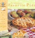 Farmhand's Favorite Pies