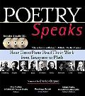 Poetry Speaks Hear Great Poets Read Their Work from Tennyson to Plath