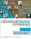 Classical Music Experience Discover the Music of the World's Greatest Composers