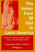 Indian Face of God in Latin America