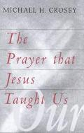 Prayer That Jesus Taught Us