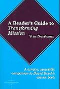 Reader's Guide to Transforming Mission