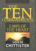 Ten Commandments Laws of the Heart