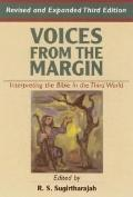 Voices from the Margin Interpreting the Bible in the Third World