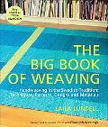 Big Book of Weaving
