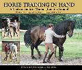 Horse Training In-Hand: A Modern Guide to Working from the Ground: Long Lines, Long and Shor...