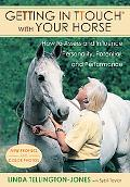 Getting in TTouch with Your Horse: Understand and Influence Personality