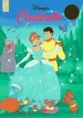Walt Disney's Cinderella: Classic Storybook - Lisa Ann Marsoli - Hardcover