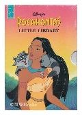 Disney's Pocahontas: Little Library