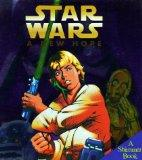Star Wars: A New Hope (Shimmer Book)