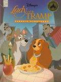 Disney's Lady and the Tramp: Classic Storybook