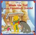 Winnie the Pooh and the Hanukkah Dreidel - Mouse Works - Board Book - BOARD
