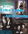 Sanders Price Guide to Autographs, Vol. 1 - Helen Sanders - Paperback