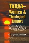 Tonga - Women and Theological Impact