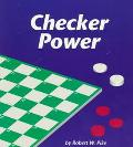 Checker Power A Game of Problem Solving