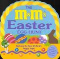 M&M's Brand Easter Egg Hunt