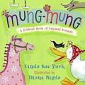 Mung-Mung A Fold-Out Book of Animal Sounds