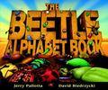 Beetle Alphabet Book