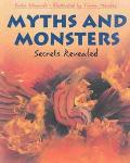 Myths and Monsters Secrets Revealed