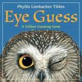 Eye Guess A Foldout Guessing Game