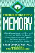 Memory Remembering and Forgetting in Everyday Life