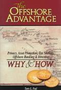 Offshore Advantage Privacy, Asset Protection, Tax Shelters, Offshore Banking & Investing