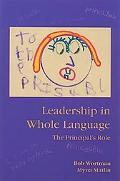 Leadership in Whole Language