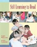 Still Learning to Read Teaching Students in Grades 3-6