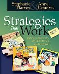 Strategies That Work Teaching Comprehension for Understanding and Engagement