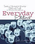 Everyday Editing