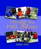 Moving into Math Stations K-2
