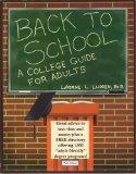 Back to School: A College Guide for Adults