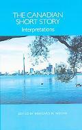 Canadian Short Story Interpretations