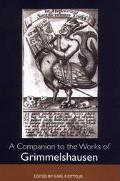 Companion to the Works of Grimmelshausen