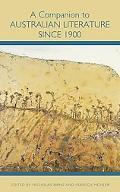 Companion to Australian Literature Since 1900