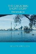 Canadian Short Story : Interpretations