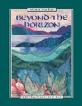 Beyond the Horizon: Small Landscape Applique
