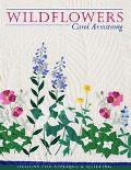 Wildflowers Designs for Applique & Quilting
