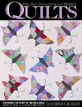Quilts Featuring the Story of the Mill Girls  Instructions for Five Heirloom Quilts