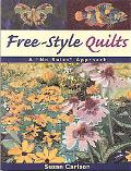 Free-Style Quilts A