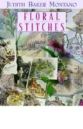 Floral Stitches An Illustrated Guide to Floral Stitchery